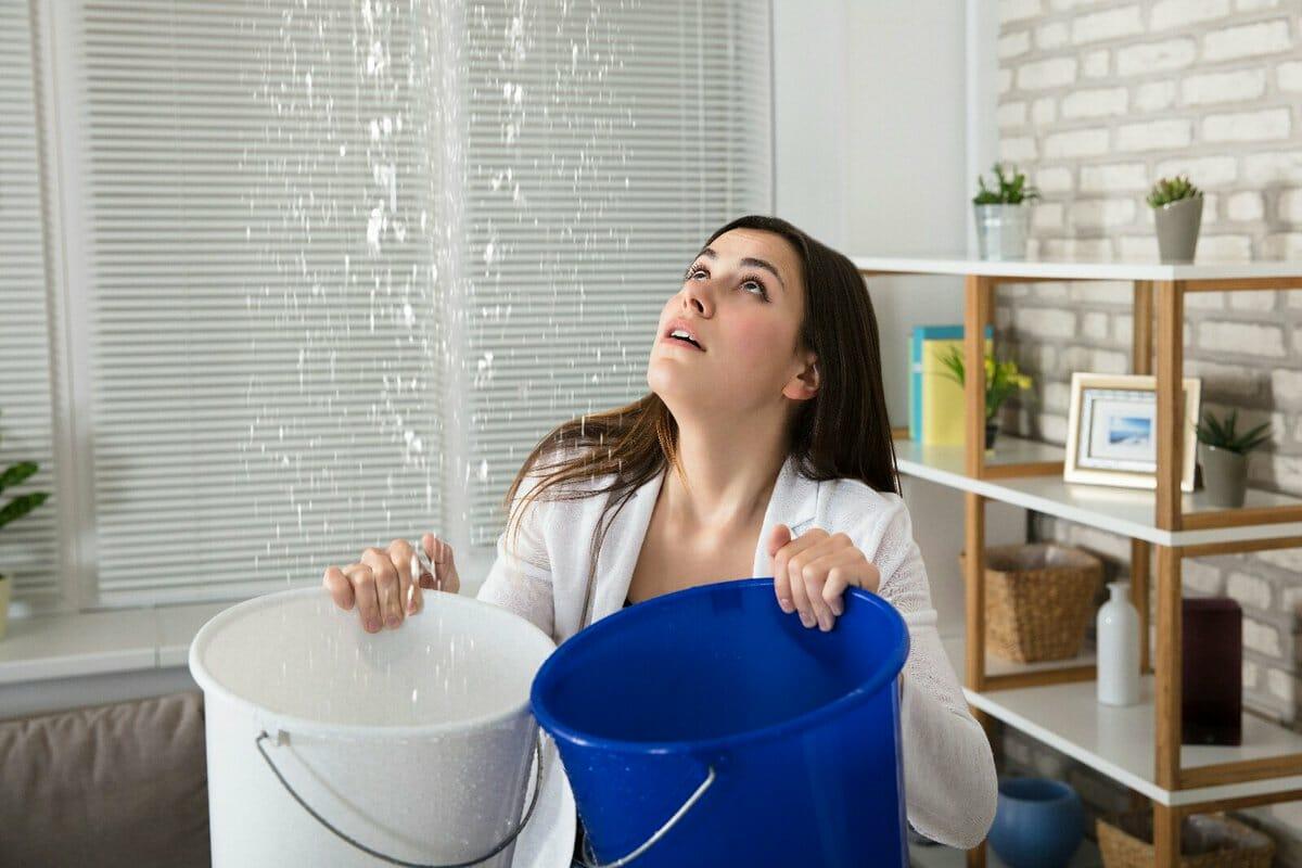 экспертиза затопления квартиры