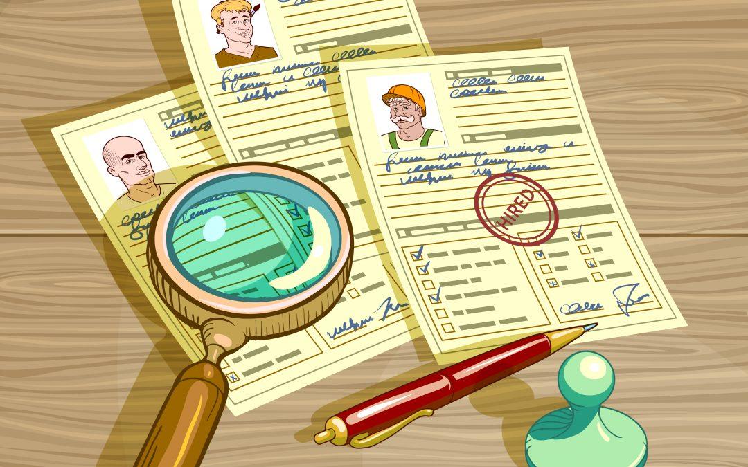 О естественном и искусственном старении документов