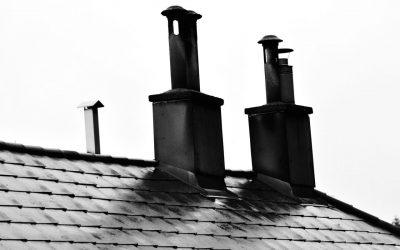 Дымовые трубы подлежат обязательной экспертизе промышленной безопасности
